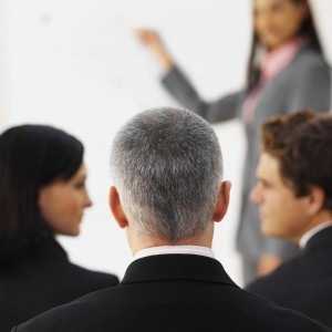 non-executive director training course